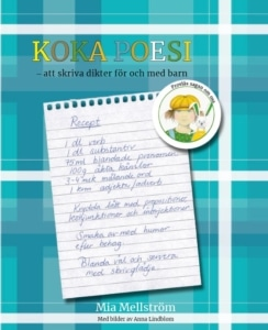 Koka Poesi - att skriva dikter för och med barn